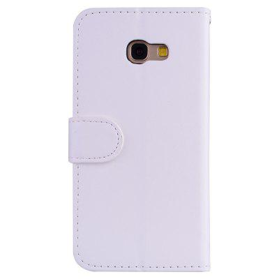 Cute Unicorn PU Leather Wallet Flip Protective Case Cover with Card Slots and Stand for Samsung Galaxy A3 2017Samsung A Series<br>Cute Unicorn PU Leather Wallet Flip Protective Case Cover with Card Slots and Stand for Samsung Galaxy A3 2017<br><br>Color: Rose Gold,White,Red,Blue,Brown,Gold,Gray<br>Features: Full Body Cases, Cases with Stand, With Credit Card Holder, Anti-knock<br>For: Samsung Mobile Phone<br>Material: PU Leather, TPU<br>Package Contents: 1 x Phone Case<br>Package size (L x W x H): 18.00 x 8.00 x 2.00 cm / 7.09 x 3.15 x 0.79 inches<br>Package weight: 0.0400 kg<br>Style: 3D Print, Cartoon, Pattern