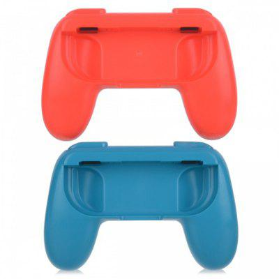 2 Pack Joy-Con Handle Controller Grip Gaming Handheld Holder for Nintendo Switch