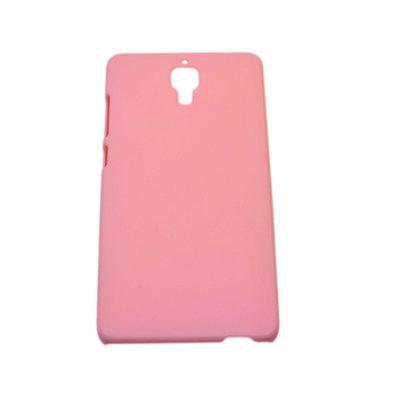 Yeshold Top Grade Protection Shell Cover for Xiaomi 4 Pink