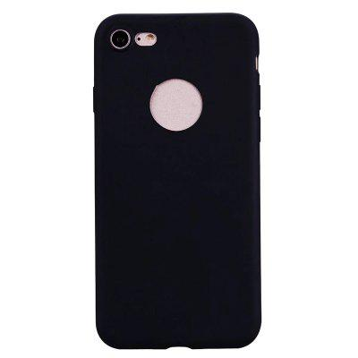 Flexible  Pure Color TPU Soft Rubber Cover Shockproof Protective Back Cover Anti-Scratch Bumper Slim Fit Shell Skin for iPhone 7/ iPhone 8iPhone Cases/Covers<br>Flexible  Pure Color TPU Soft Rubber Cover Shockproof Protective Back Cover Anti-Scratch Bumper Slim Fit Shell Skin for iPhone 7/ iPhone 8<br><br>Compatible for Apple: iPhone 7, iPhone 8<br>Features: Anti-knock, Dirt-resistant<br>Material: TPU<br>Package Contents: 1 x Phone Case<br>Package size (L x W x H): 14.00 x 4.00 x 0.80 cm / 5.51 x 1.57 x 0.31 inches<br>Package weight: 0.0120 kg<br>Product size (L x W x H): 13.00 x 3.00 x 0.70 cm / 5.12 x 1.18 x 0.28 inches<br>Product weight: 0.0100 kg<br>Style: Solid Color, Ultra Slim