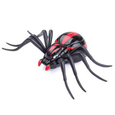 Spider RC Toy Prank Insects Joke Scary Trick Bugs for Party