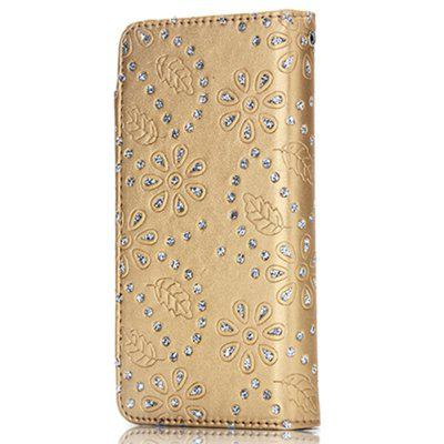 2 in 1 Magnetic Detachable Glitter Pigment Phone Case for iPhone 7  / 8iPhone Cases/Covers<br>2 in 1 Magnetic Detachable Glitter Pigment Phone Case for iPhone 7  / 8<br><br>Color: Gold<br>Compatible for Apple: iPhone 7, iPhone 8<br>Features: Cases with Stand, With Credit Card Holder, Anti-knock, Dirt-resistant<br>Material: PU, TPU<br>Package Contents: 1 x Case<br>Package size (L x W x H): 14.00 x 7.00 x 2.00 cm / 5.51 x 2.76 x 0.79 inches<br>Package weight: 0.0900 kg<br>Product weight: 0.0800 kg<br>Style: Pattern, Leather, Glamorous Glitter, Vintage