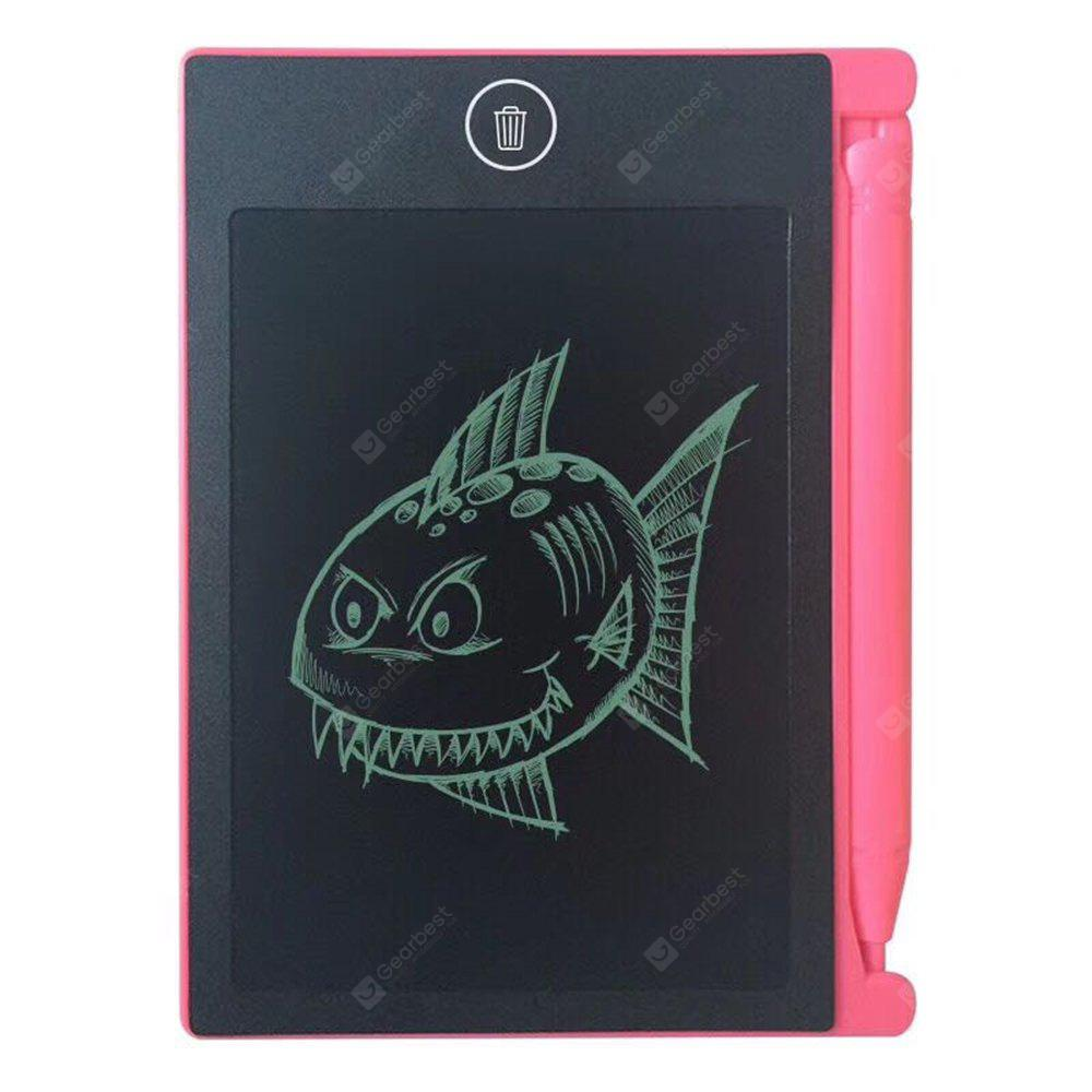 4.4 inch LCD Writing Tablet