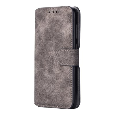 Crazy Horse Stripes PU Leather Wallet Case for Xiaomi Redmi 4XCases &amp; Leather<br>Crazy Horse Stripes PU Leather Wallet Case for Xiaomi Redmi 4X<br><br>Compatible Model: Redmi 4X<br>Features: Back Cover, Full Body Cases, Cases with Stand, With Credit Card Holder, Anti-knock, Dirt-resistant<br>Mainly Compatible with: Xiaomi<br>Material: TPU, PU Leather<br>Package Contents: 1 x Phone Case<br>Package size (L x W x H): 20.00 x 15.00 x 2.20 cm / 7.87 x 5.91 x 0.87 inches<br>Package weight: 0.0670 kg<br>Style: Vintage, Solid Color, Vintage/Nostalgic Euramerican Style, Special Design