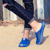 Couple Comfortable Beach Slippers - BLUE