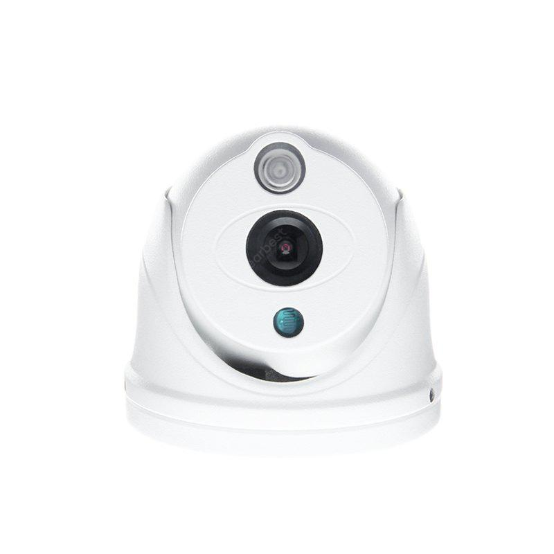 GISION 600TVL CCD IR Night Vision Metal Dome Aviation Security Vehicle Camera ZX- 820H