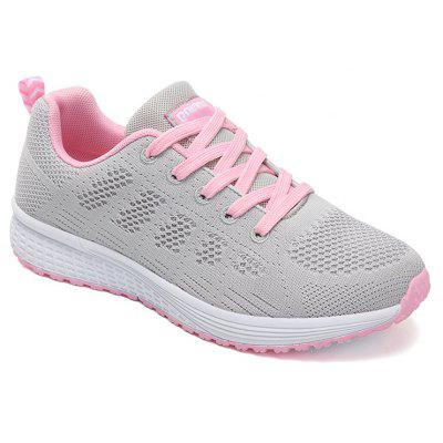 Breathable and Comfortable Fashion Sports Shoes