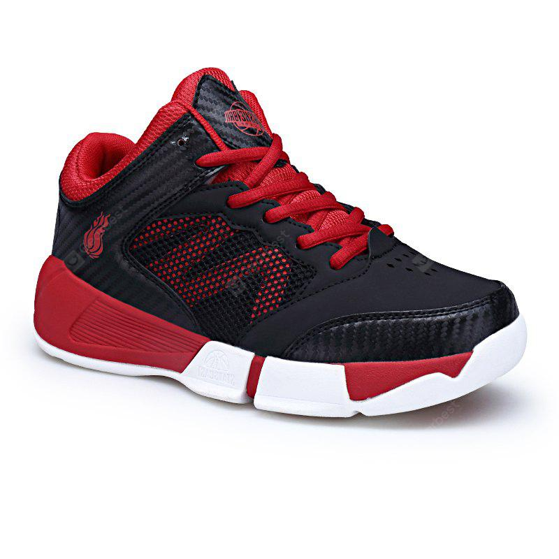 Comfortable and Fashionable Basketball Shoes for Middle School Students