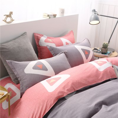 Weina Venetian Design Bedding SetBedding Sets<br>Weina Venetian Design Bedding Set<br><br>Brand: weina<br>Category: Bedding Set<br>For: All<br>Material: Cotton Linen<br>Occasion: Bedroom<br>Package Contents: 1 x Quilt Cover, 1 x Bed Sheet, 2 x Pillowcase<br>Package size (L x W x H): 50.00 x 40.00 x 5.00 cm / 19.69 x 15.75 x 1.97 inches<br>Package weight: 1.6000 kg<br>Product weight: 1.5000 kg