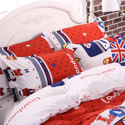 Weina Mr. Beard Bedding SetBedding Sets<br>Weina Mr. Beard Bedding Set<br><br>Brand: weina<br>Category: Bedding Set<br>For: All<br>Material: Cotton Linen<br>Occasion: Bedroom<br>Package Contents: 1 x Quilt Cover, 1 x Bed Sheet, 2 x Pillowcase<br>Package size (L x W x H): 50.00 x 40.00 x 5.00 cm / 19.69 x 15.75 x 1.97 inches<br>Package weight: 1.6000 kg<br>Product weight: 1.5000 kg