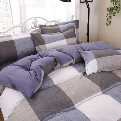 Weina Style Life Pattern Bedding SetBedding Sets<br>Weina Style Life Pattern Bedding Set<br><br>Brand: weina<br>Category: Bedding Set<br>For: All<br>Material: Cotton Linen<br>Occasion: Bedroom<br>Package Contents: 1 x Quilt Cover, 1 x Bed Sheet, 2 x Pillowcase<br>Package size (L x W x H): 50.00 x 40.00 x 5.00 cm / 19.69 x 15.75 x 1.97 inches<br>Package weight: 1.6000 kg<br>Product weight: 1.5000 kg
