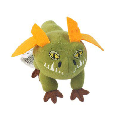 Q Version Animal Dragon Plush Doll Stuffed Toy