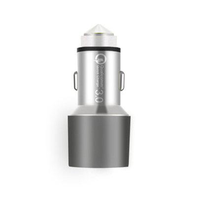 XY Vehicle Mounted 2USB Car Charger