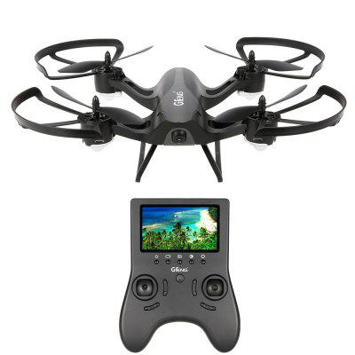 5.8G FPV RC Drone with HD Camera Gteng T905F Headless Mode Quadcopter