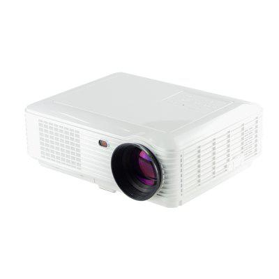 CZ-210 Portable Home HD4K 3D LED Projector
