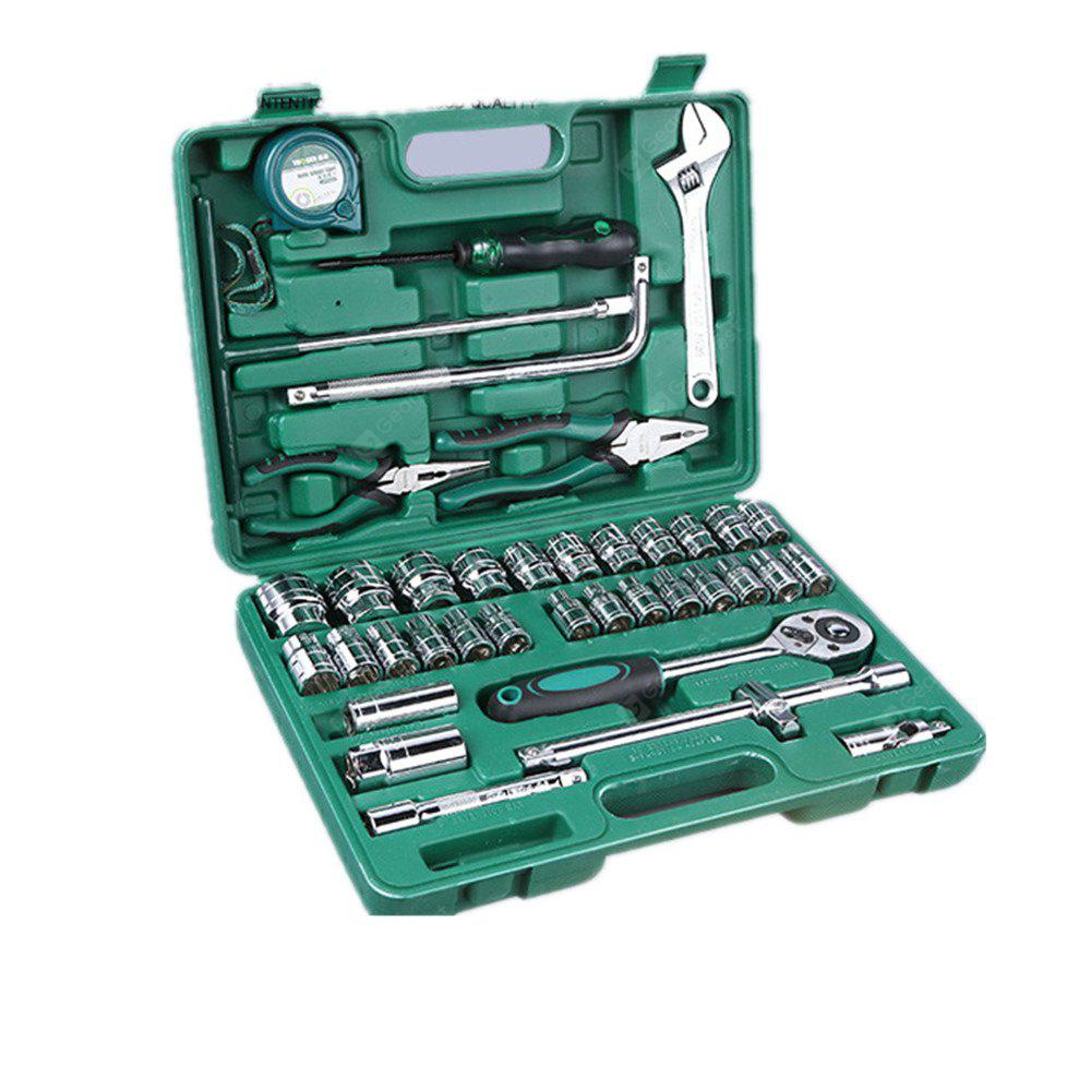 39 in One Sleeve Assembly Maintenance Set