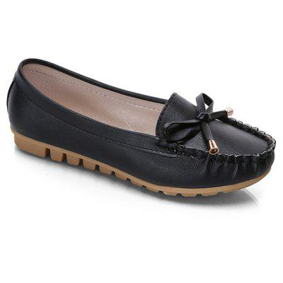 Flat Bottomed Casual Doug Shoes
