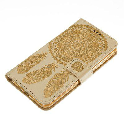 Single-sided Embossed Flowers Leather Case for iPhone XiPhone Cases/Covers<br>Single-sided Embossed Flowers Leather Case for iPhone X<br><br>Features: FullBody Cases, Wallet Case<br>Material: Genuine Leather, TPU<br>Package Contents: 1 x Phone Case<br>Package size (L x W x H): 16.00 x 8.00 x 2.00 cm / 6.3 x 3.15 x 0.79 inches<br>Package weight: 0.0600 kg<br>Product size (L x W x H): 14.80 x 7.80 x 1.80 cm / 5.83 x 3.07 x 0.71 inches<br>Product weight: 0.0590 kg<br>Style: Vintage, Floral