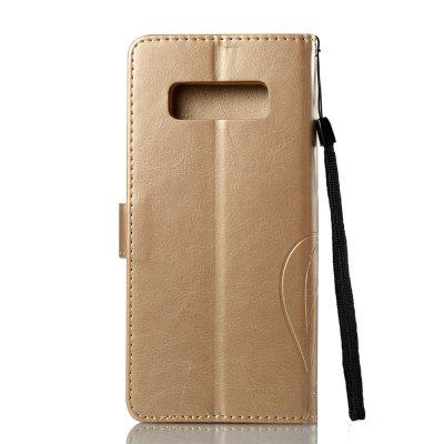 Single-sided Embossed Leather Case for Samsung Galaxy Note 8Samsung Note Series<br>Single-sided Embossed Leather Case for Samsung Galaxy Note 8<br><br>Features: Full Body Cases, Cases with Stand, With Credit Card Holder<br>Material: Genuine Leather, TPU<br>Package Contents: 1 x Phone Case<br>Package size (L x W x H): 18.00 x 8.40 x 2.00 cm / 7.09 x 3.31 x 0.79 inches<br>Package weight: 0.0660 kg<br>Product size (L x W x H): 16.80 x 8.30 x 1.80 cm / 6.61 x 3.27 x 0.71 inches<br>Product weight: 0.0650 kg<br>Style: Retro