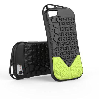 Drop-resistance Sports Shoe Style Cover Case for iPhone 8
