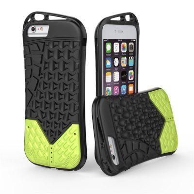 Drop-resistance Sports Shoe Style Cover Case for iPhone 8 Plus