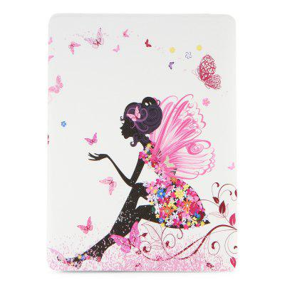 Butterfly Girl Holster Case for iPad 9.7
