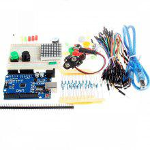 UNO R3 Starter Kit For Arduino