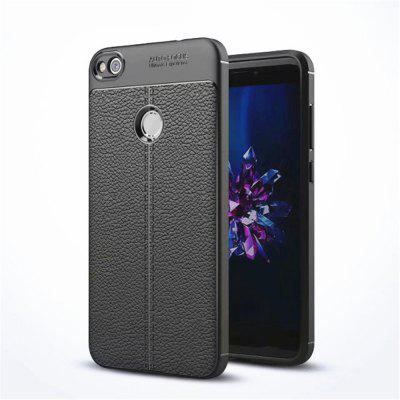Luxury Protective Soft TPU for Huawei P8 Lite 2017 Cover Case