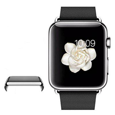 Full Coverage Screen Protector Guard Film Case Cover Shell Bumper for Apple Watch Series 2 42mm Gadgets