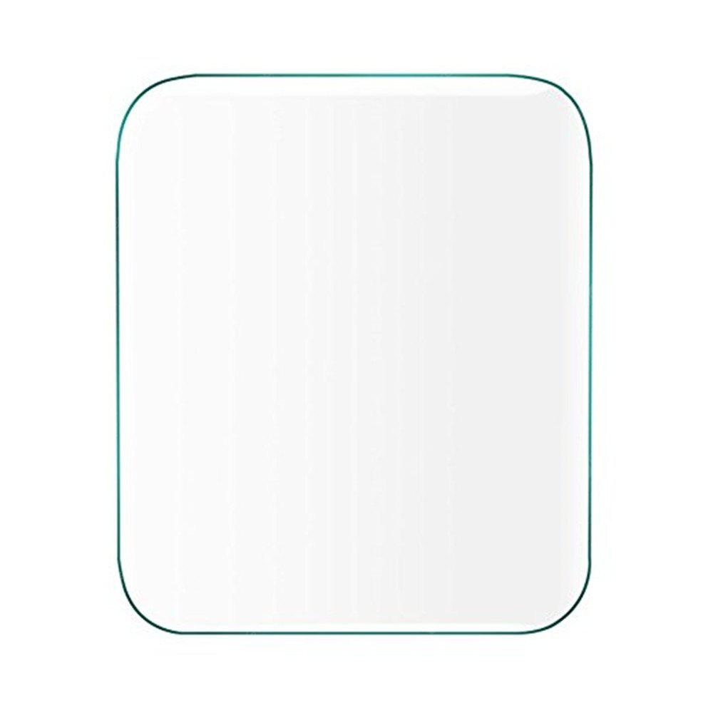 38mm Tempered Glass HD Anti-scratch 9H Hardness Screen Protector for iWatch Series 3 / 2 / 1