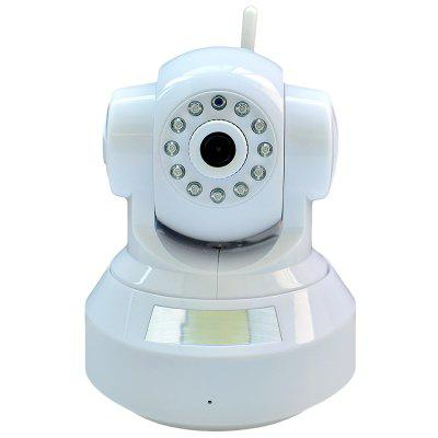 S5001Y-W Wireless Day and Night IP Camera Recorder 30w Pixels