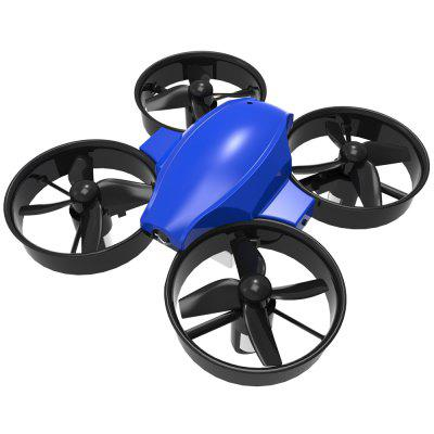 RC Drone DM104 Mini Quadcopter Height Holding Headless Mode 360 Degree