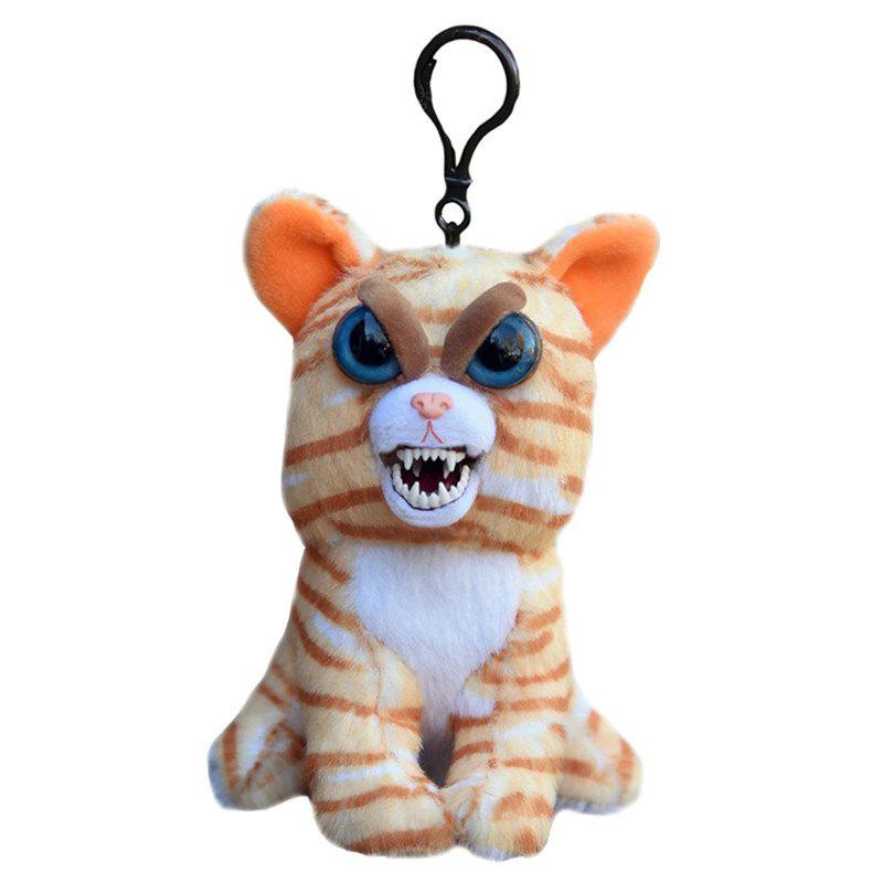 Pets Mini Lovely Face-changing Toy