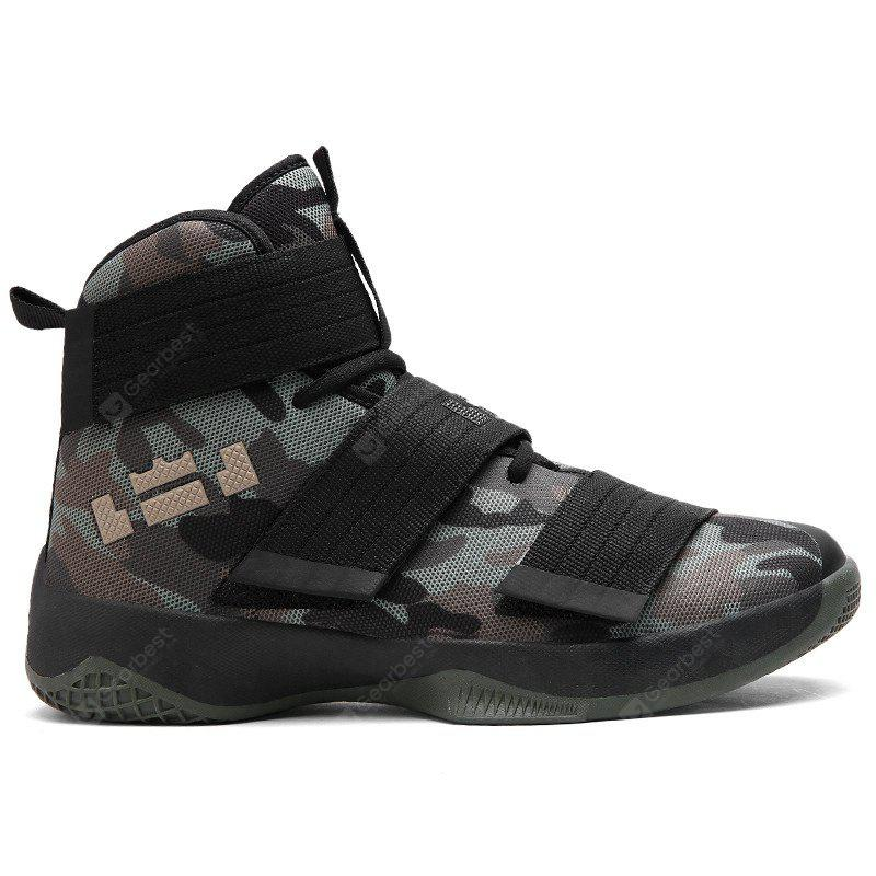 New Lovers Fashion Basketball Boots