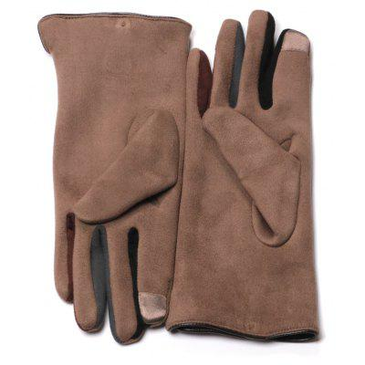Winter Gloves for Women with Touch Screen Fingers Warm BowknotGloves<br>Winter Gloves for Women with Touch Screen Fingers Warm Bowknot<br><br>Gender: For Women<br>Glove Length: Wrist<br>Group: Adult<br>Material: Spandex, Polyester<br>Package Contents: 1 x Pair of Gloves<br>Package size (L x W x H): 20.00 x 13.00 x 3.00 cm / 7.87 x 5.12 x 1.18 inches<br>Package weight: 0.2000 kg<br>Pattern Type: Solid<br>Style: Fashion