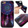 Custodia in silicone TPU siliconata Dreamcatcher per iPhone 7/8 - COLORATO