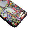 Energy Tree Soft TPU Silicon Case Cover For iPhone 7/8 - COLORFUL
