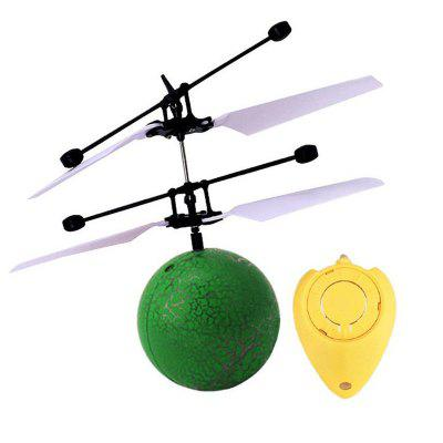 Remote Control Infrared Induction Flying Ball