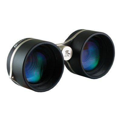Kinglux Optik Konstellation Astronomie Fernglas mit 42mm Blende Ultraweitwinkel Opera Brille