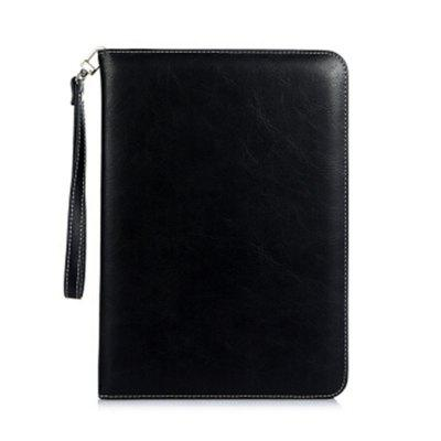 Smart Cover Auto Sleep Wake Function for iPad 2 / 3 / 4