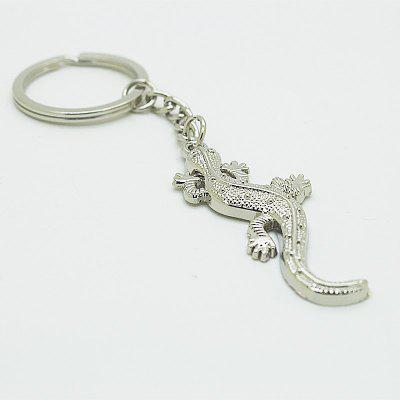 Creative Lizard Pendant Key Chain