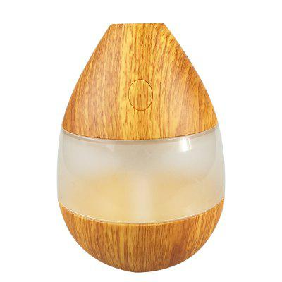 Wholesale Smart White LED Light Large Room Aroma Therapy Essential Oil Diffuser