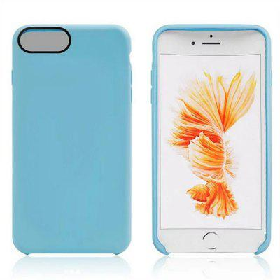 Minismile Scratch-proof Protective TPU Back Case Cover for iPhone 7 Plus / 8 Plus