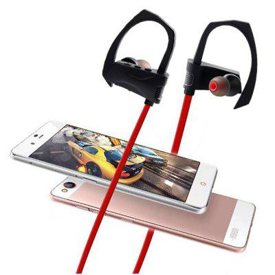 XY-BH-08 Sports Bluetooth 4.1 Can Listen to Music Stereo Ear Hanging HeadphonesBluetooth Headphones<br>XY-BH-08 Sports Bluetooth 4.1 Can Listen to Music Stereo Ear Hanging Headphones<br><br>Package Contents: 1 x Bluetooth Headphone<br>Package size (L x W x H): 14.00 x 11.00 x 5.00 cm / 5.51 x 4.33 x 1.97 inches<br>Package weight: 0.0600 kg<br>Product size (L x W x H): 12.30 x 9.40 x 3.00 cm / 4.84 x 3.7 x 1.18 inches<br>Product weight: 0.0580 kg