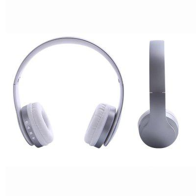 XY-P23 Head Mounted CVC 6.0 Noise Reduction Stereo Bluetooth Headset