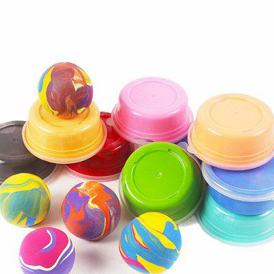 Ultra Light Clay 24 Color  Non-toxic Plasticine  Space Mud  Souptoys 1000g dynamic amazing diy educational toys plasticine indoor magic play do dry sands mars space sands color clay for kids