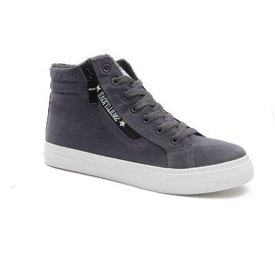 Women'S Ankle Snow Boots Winnter Thick Warm Casual Shoes