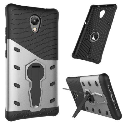 Cover Posteriore per Lenovo P2 Battle a Mobile Shell + Bracket