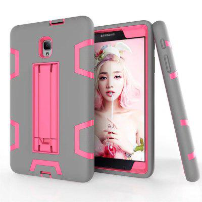 TPU + PC + Silicone Triad Bump Color Tablet Cases for Samsung Galaxy Tab A 8.0 2017(T385 / T380)