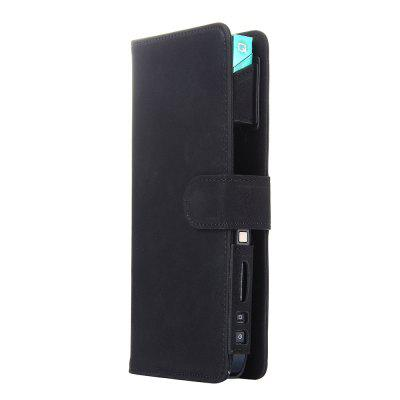 Book Design Anti Scratch Protective Case for iQOS PU Leather Carrying Cover Card Holder Pouch Bag for iQOS Electronic Cigarettes